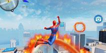 超凡蜘蛛侠2IOS免费下载 超凡蜘蛛侠2IOS已付费版免费下载