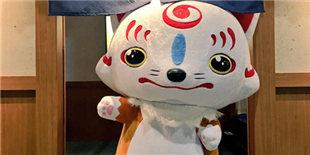 《刀剑乱舞》更新 开启TGS2016吉祥物应援活动