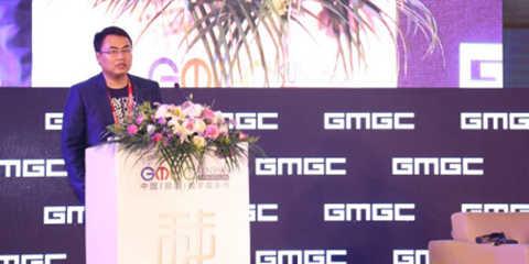 GMGC昆山演讲|Firefly Games Michael Zhang:好莱坞+游戏泛娱乐化如何胜算