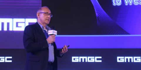 GMGC昆山演讲|IB Media CEO Frank Sliwka:如何进入西方市场――论游戏经济