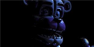 《玩具熊的五夜后宫》衍生新作《姐妹地点》移动版或有望万圣节上架