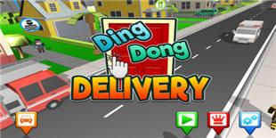 不会送披萨的快递员不是好司机 《叮咚快递》iOS上架