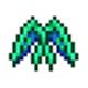 泰拉瑞亚猪鲨翅膀