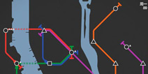 迷你地铁ios免费下载 MiniMetro免费账号共享