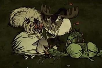 饥荒全怪物击杀方法汇总 怪物怎么打