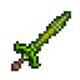泰拉瑞亚草剑