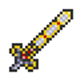 泰拉瑞亚圣剑