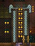 泰拉瑞亚初级砖块建筑搭配 金银铜砖块搭配推荐