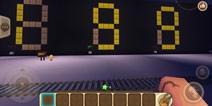 迷你世界密码锁密码门 迷你世界玩家存档分享