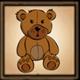 饥荒泰迪熊