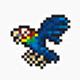 泰拉瑞亚鹦鹉