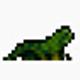 泰拉瑞亚蜥蜴