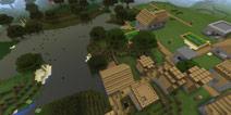我的世界沼泽村庄种子代码汇总