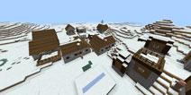 我的世界雪地村庄种子代码汇总