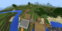 我的世界草原村庄种子代码汇总