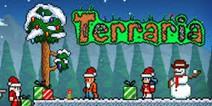 泰拉瑞亚圣诞节