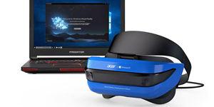 微软公布最新MR计划 2018年实现对Xbox和天蝎座计划的支持