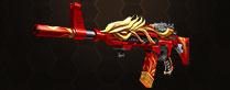生死狙击AK12凤凰