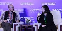 GMGC北京2017采访 | 北电副教授叶风:泛娱乐推动IP发展 助力中国文化输出