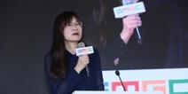 GMGC北京2017|恺英网络国际业务总经理黄萍:精品时代,版权共生携手未来