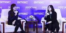 GMGC北京2017采访|恺英网络国际业务总经理黄萍:资本助力游戏出海 恺英网络剑指海外市
