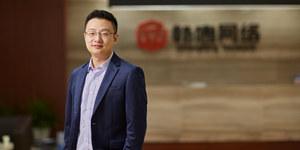 4399专访|畅唐网络CEO潘广乐:肩负使命感 搭建人与人互动的桥梁