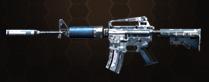生死狙击纪念版M4A1