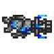 泰拉瑞亚镭射重机枪怎么得 镭射重机枪ID和获得方法