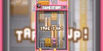 贴贴乐ios版现已上架 苹果版像素跑酷游戏