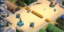 闪电部队:策略战争怎么玩 新手玩法技巧攻略