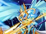 赛尔号自创精灵 年费星皇超进化