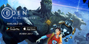 解谜新作《亚当:新生》5月底上架 玩法酷似劳拉GO