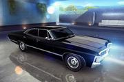 狂野飙车81967雪佛兰Impala