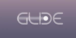 从平静到目不暇接 《Glide》5月25日上架