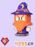 弓箭手大作战大巫师