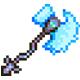 泰拉瑞亚幽灵锤斧