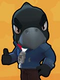 矿星之争Crow怎么玩 Brawl Stars矿星之争乌鸦攻略