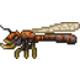 泰拉瑞亚蚁狮蜂在哪 蚁狮蜂掉落和打法详解