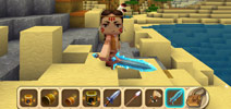 光剑武器来临 《迷你世界》0.17.4新版更新公告