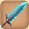 迷你世界能量大剑