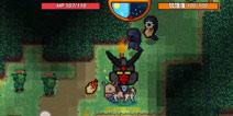 像素生存者3魔窟攻略路线 多人游戏魔窟BOSS战斗视频