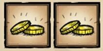 饥荒海难金币有什么用 金币怎么获取