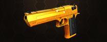生死狙击黄金沙漠之鹰