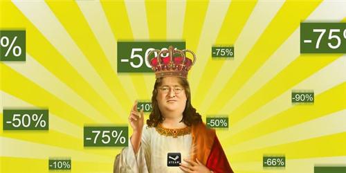 话题讨论:你会因为促销而大量购买游戏吗?