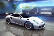 狂野飙车8保时捷911 GT3 RS