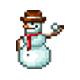 泰拉瑞亚雪人球手在哪 雪人球手掉落和打法详解
