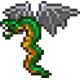 泰拉瑞亚飞蛇