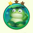 球球大作战葫芦蛙关键词怎么获得 葫芦蛙关键词图鉴