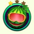 球球大作战cool西瓜关键词怎么获得 cool西瓜关键词图鉴