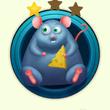 球球大作战胖胖鼠关键词怎么获得 胖胖鼠关键词图鉴